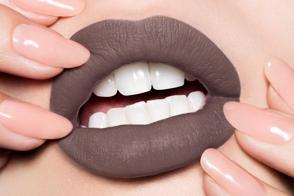 16. Melt lips 2