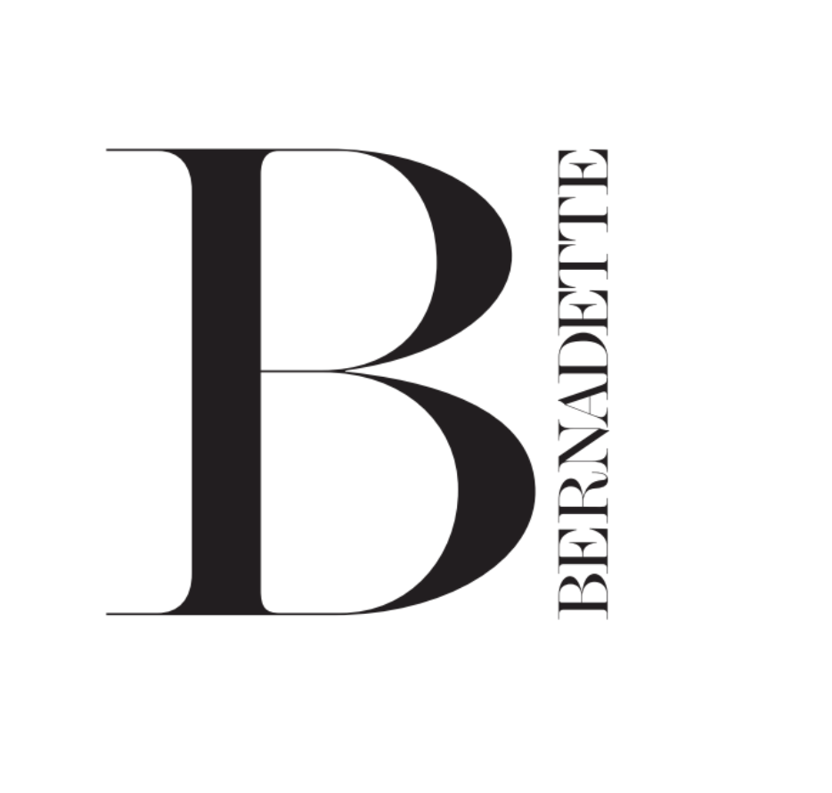 19. Bernadette logo