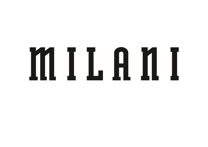 7. New-Milani logo