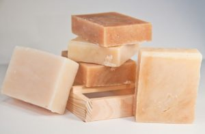 Homemade Body Soap for Oily Skin