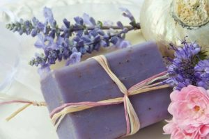 Homemade Body Wash Without Castile Soap