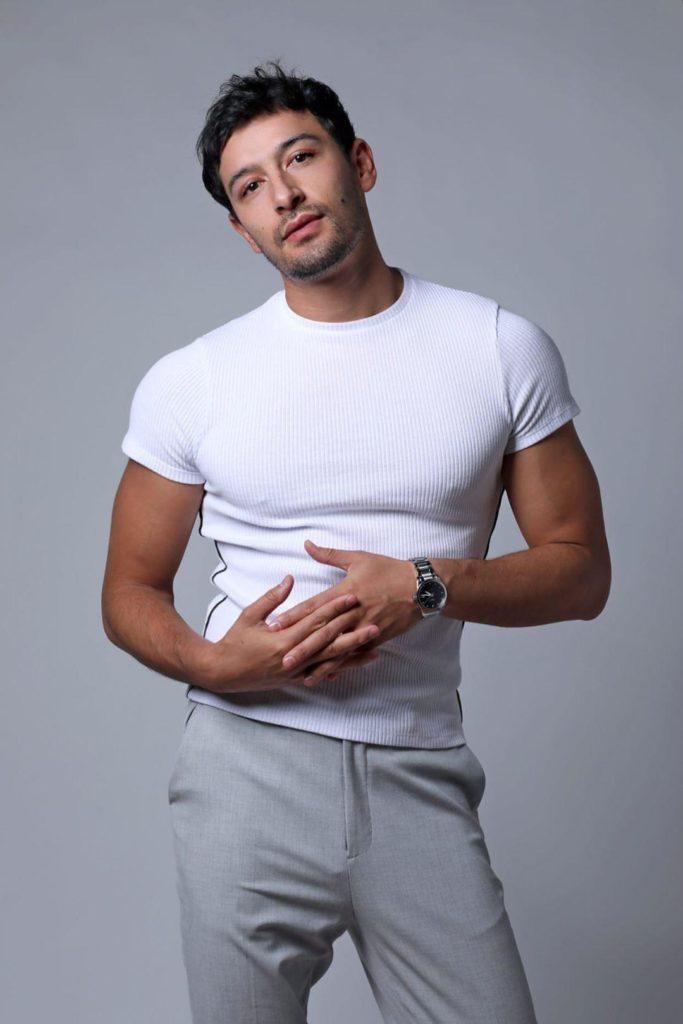 Max Fardan
