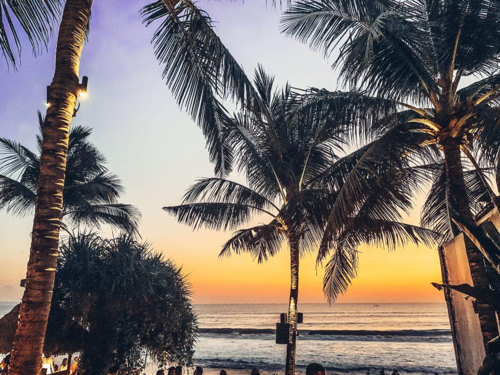 Bali Sunset Seminyak