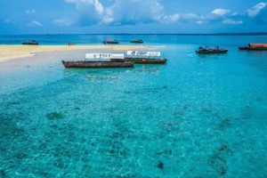 Travel to Zanzibar with Monique Spearman