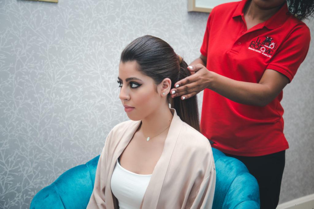Baravia Beauty Centre