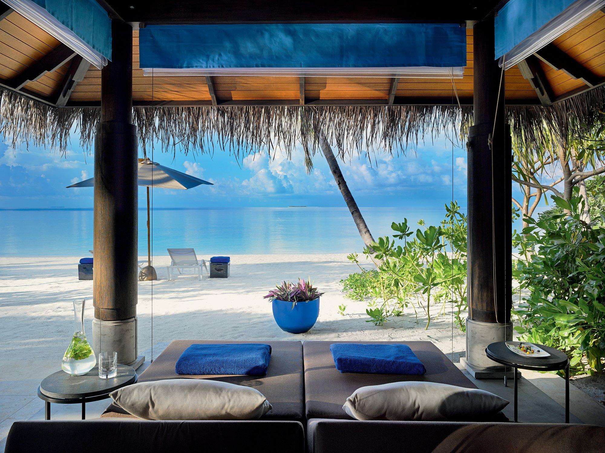 Maldives - Velaa Private Island