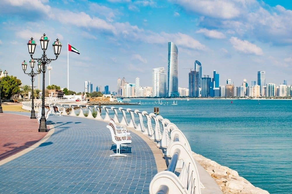 Some Abu Dhabi parks and beaches reopened