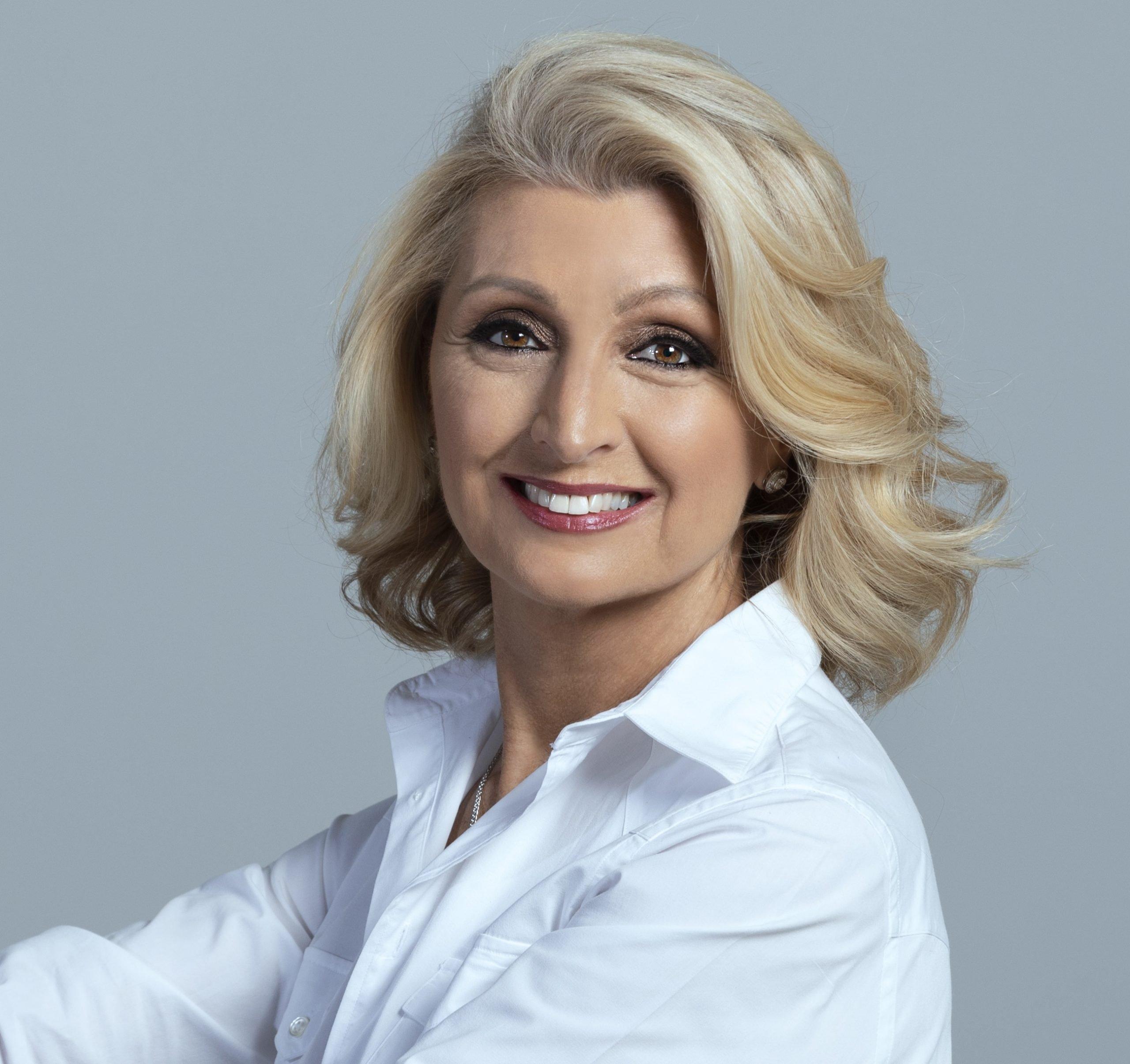 Debbie Stanford-Kristiansen CEO Novo Cinemas