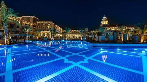 Rediscover Abu Dhabi: A luxurious hospitality community