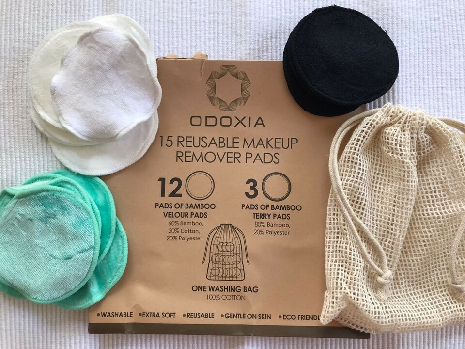 Reusable Makeup Remover