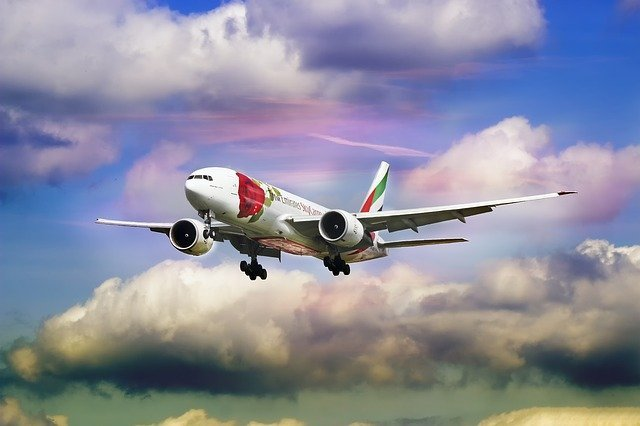 emirates adds South Africa