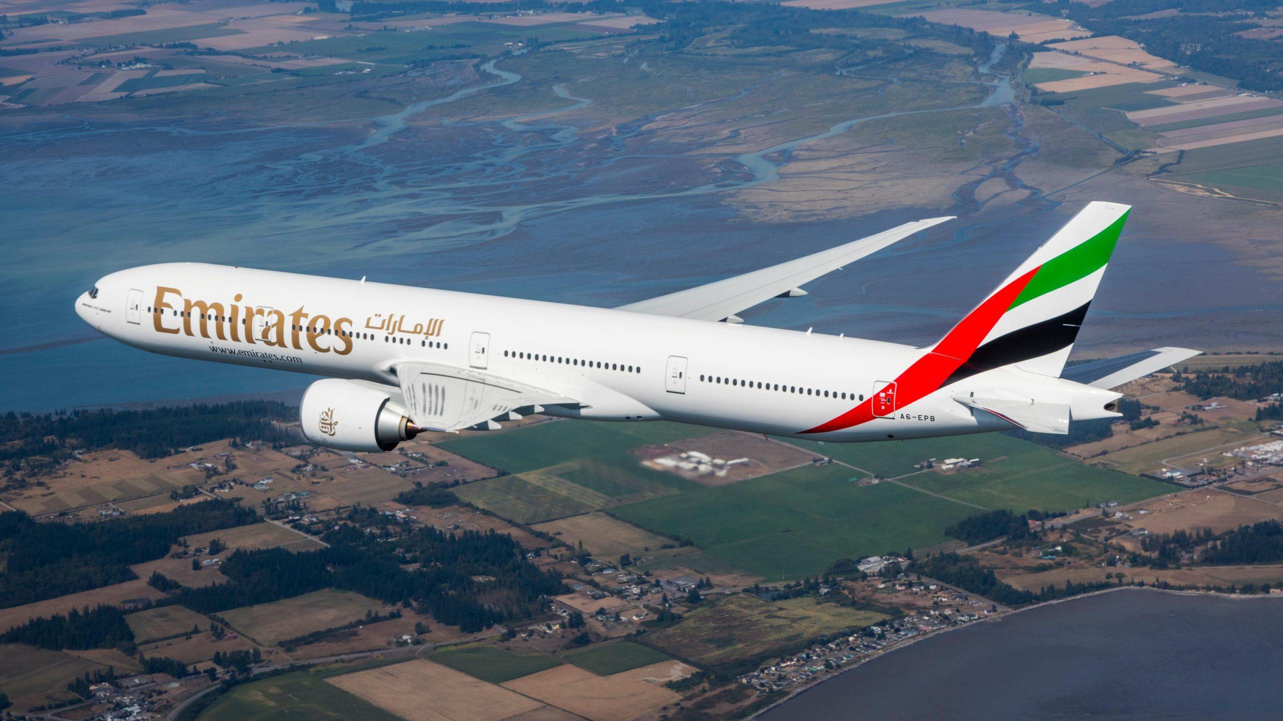 Emirates European Destinations