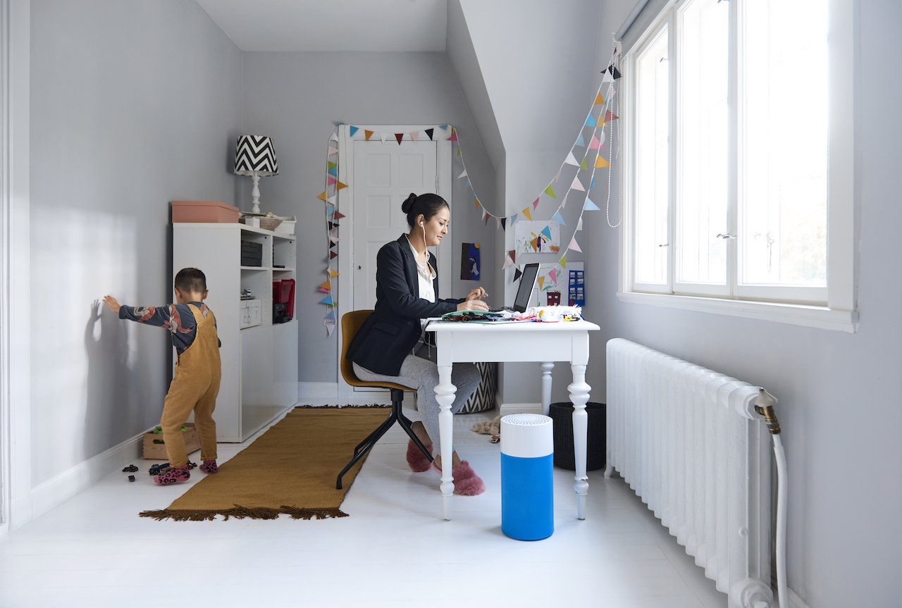 Tips to make working from home work for you