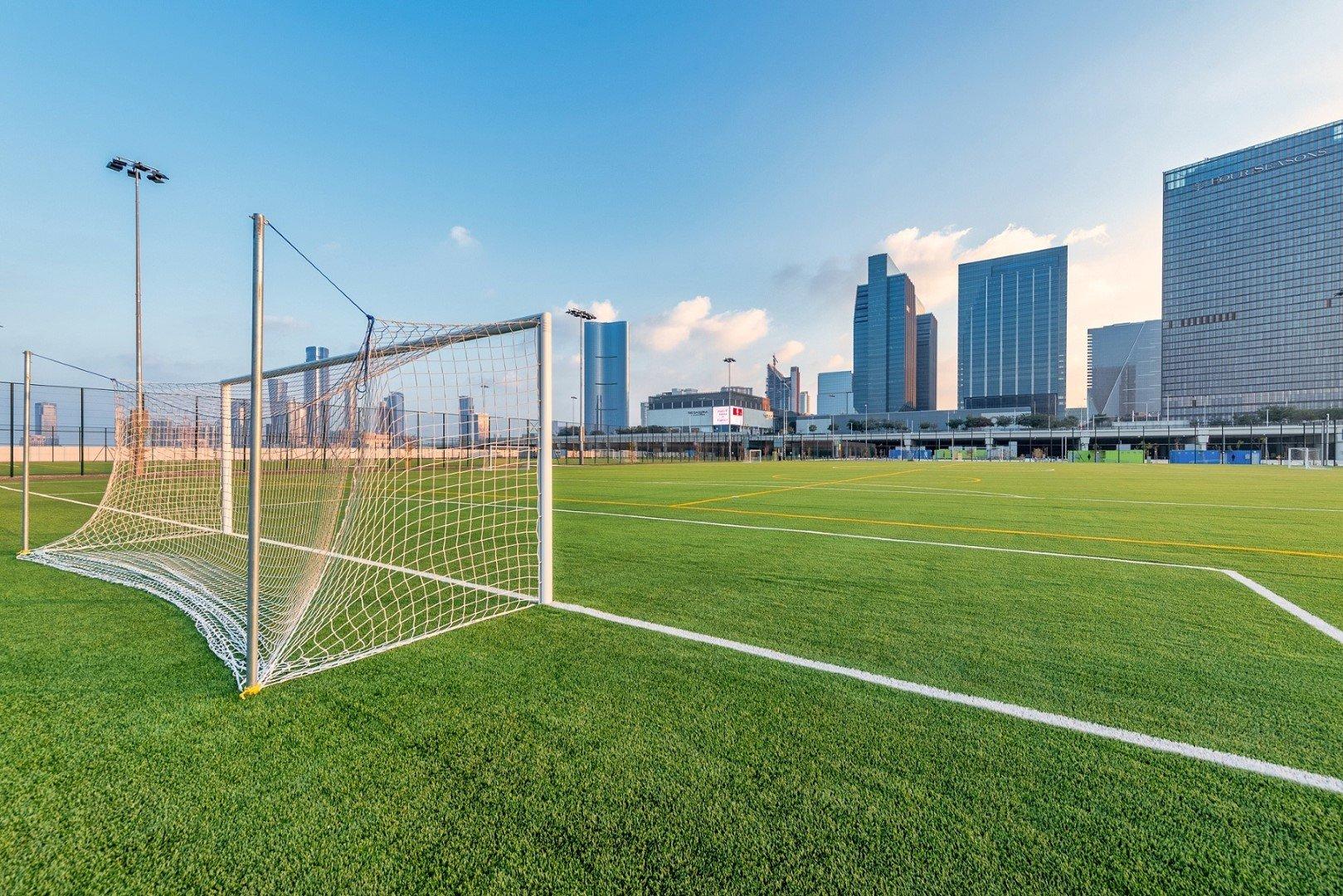 ACTIVE: the new world-class sports, recreation destination on Al Maryah Island