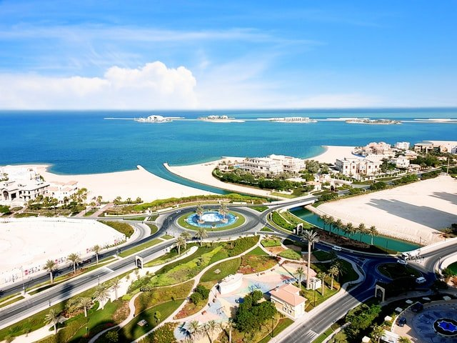 Qatar UAE