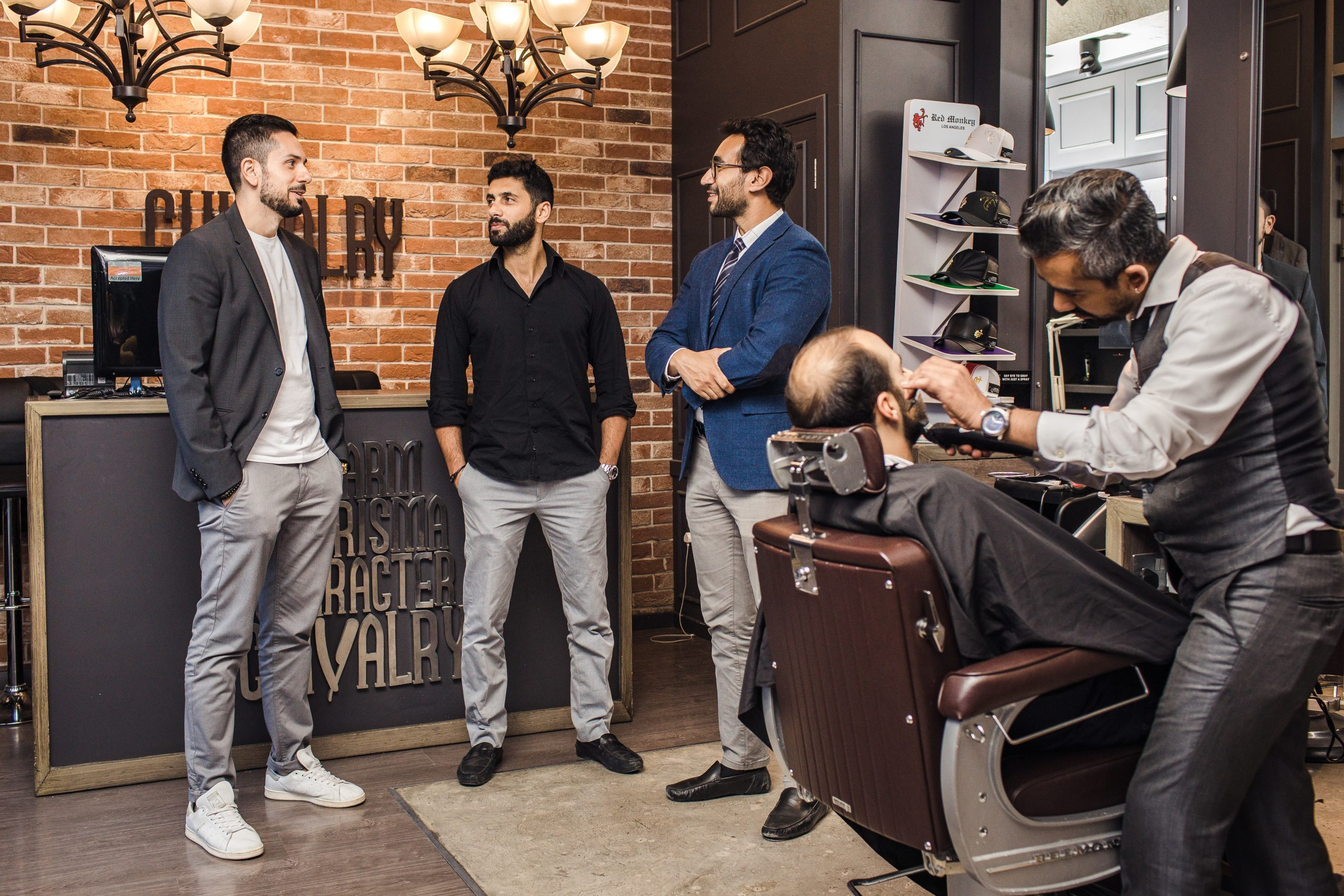 Behind the Brand with Mustafa Abbas – Entrepreneur and Filmmaker