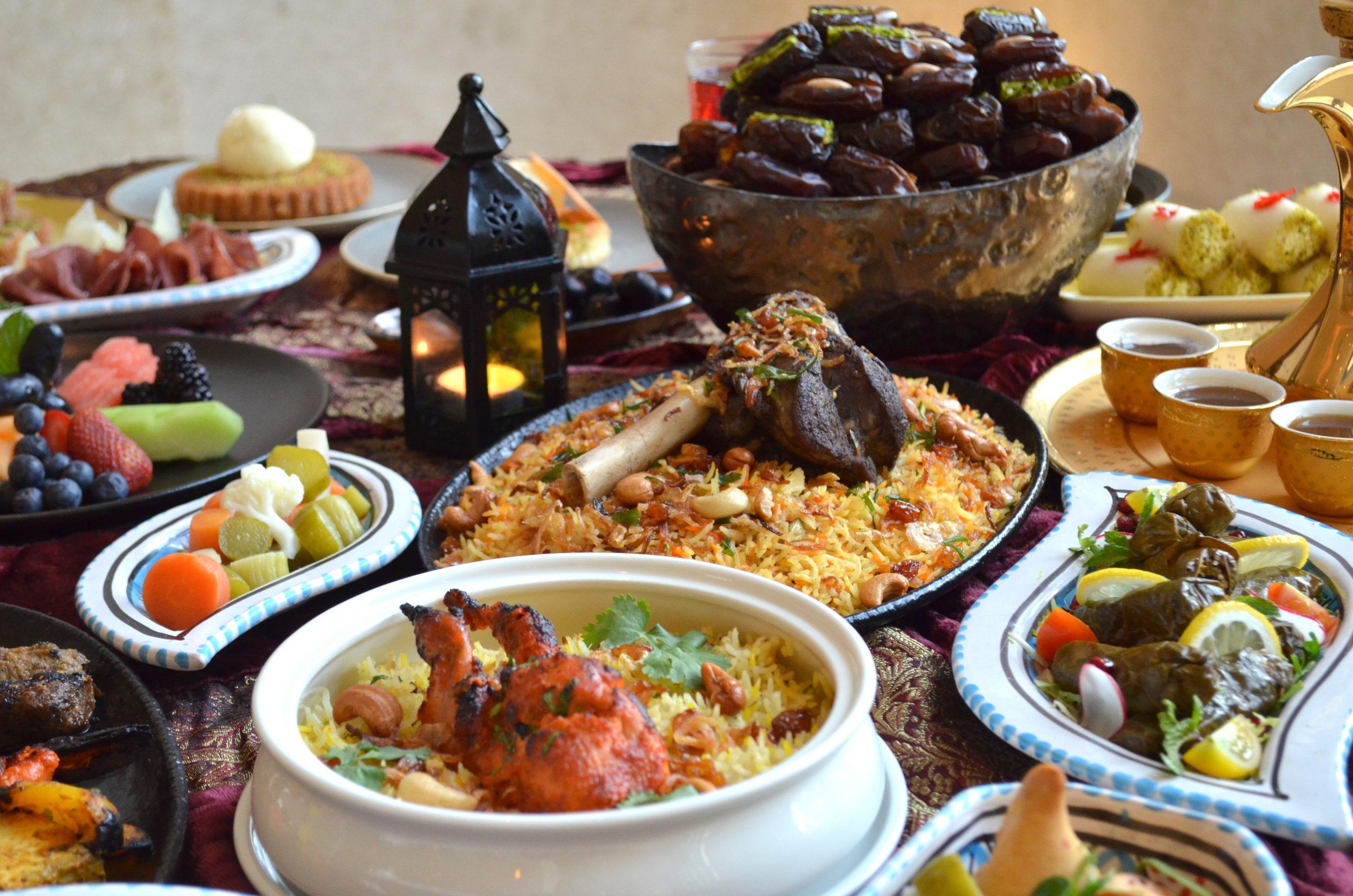 Ramadan treat