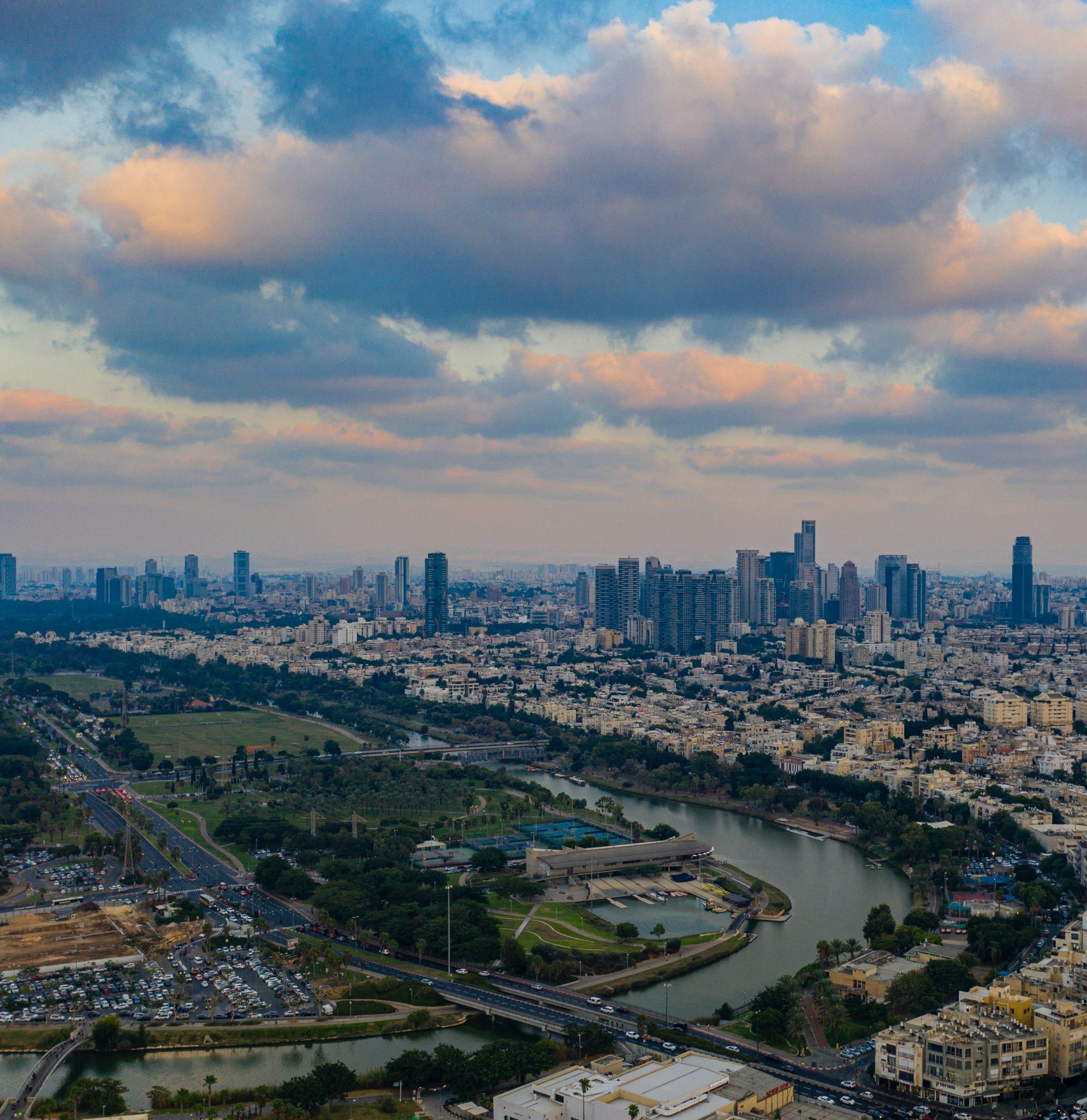 Wiz Tel Aviv
