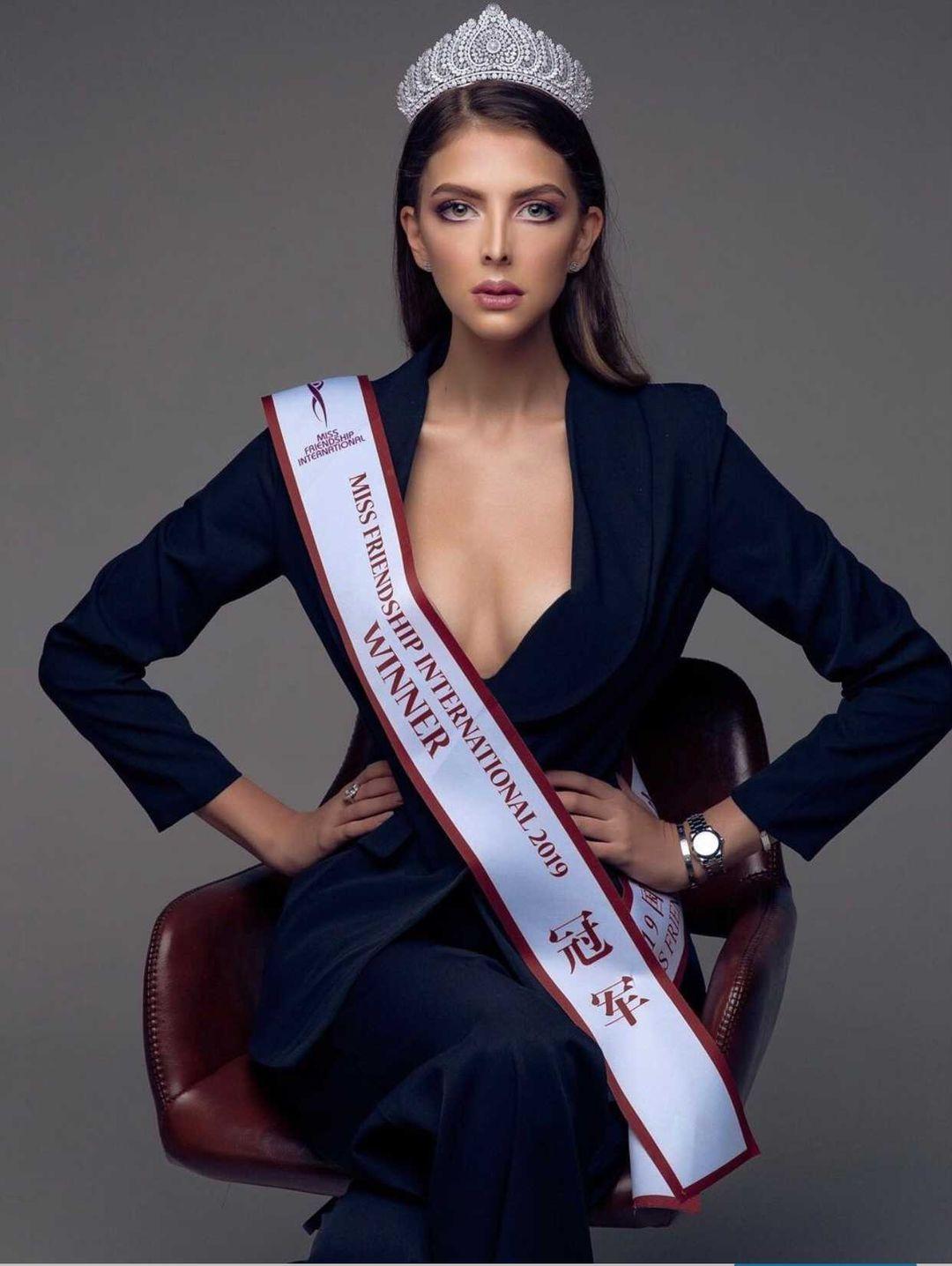 Miss Friendship International