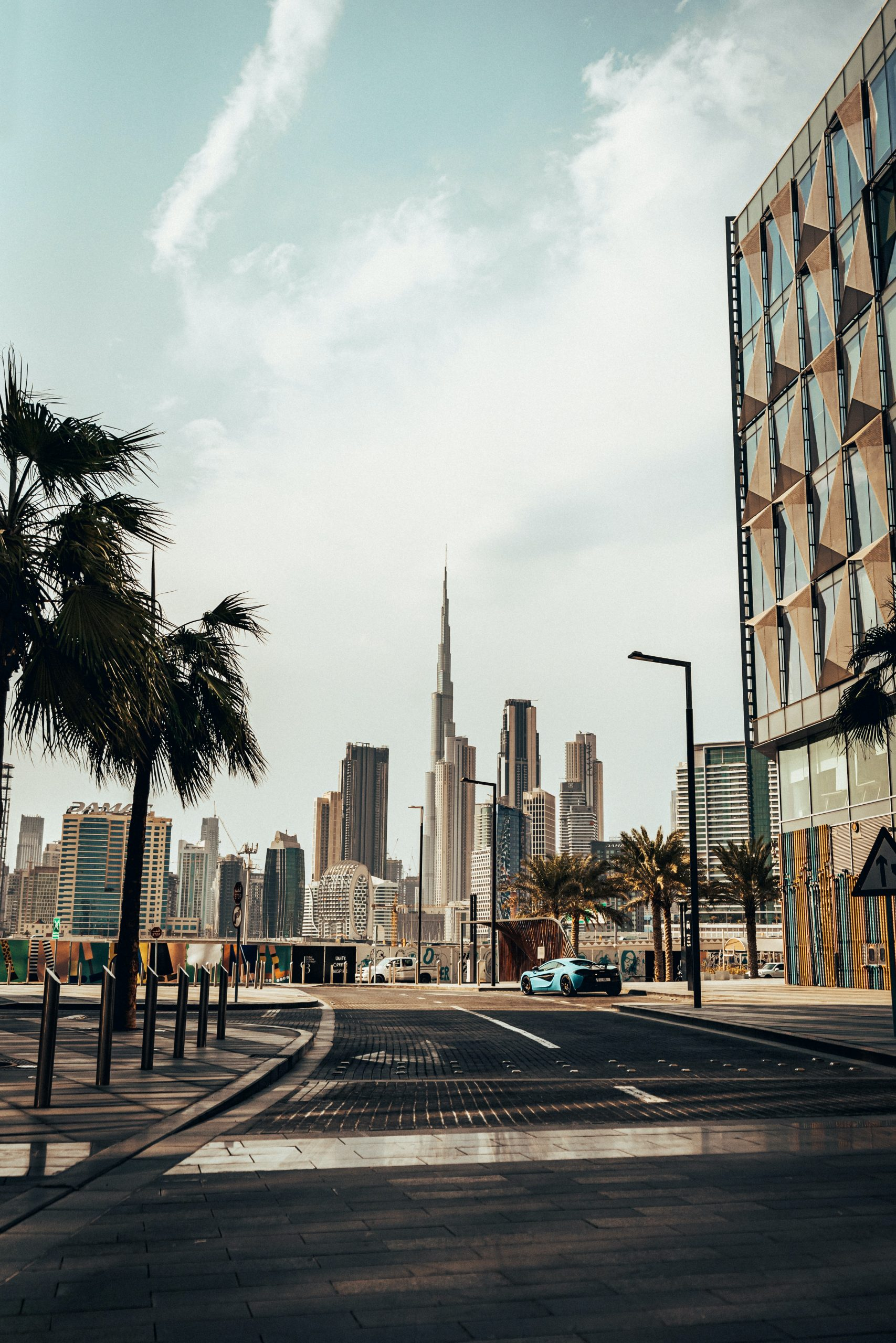 return to UAE